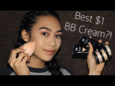 Shop Miss A Perfect BB Cream & Loose Powder Review || ThatsSoYin