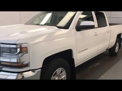 White 2018 Chevrolet Silverado 1500 LT Review lethbridge ab - Davis GMC Buick Lethbridge Appraisal G