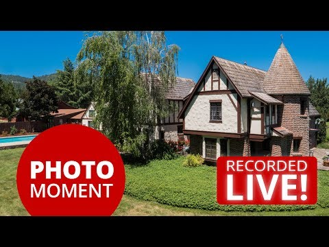 GH5 in Real Estate Photo & Video & 12-60mm Smooth Iris Shift — PhotoJoseph's Photo Moment 2017-05-26