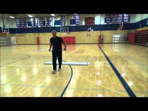 MopSmart - Wet Mop your gym floor in 5 minutes