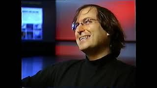 Стив Джобс  Потерянное интервью проф перевод