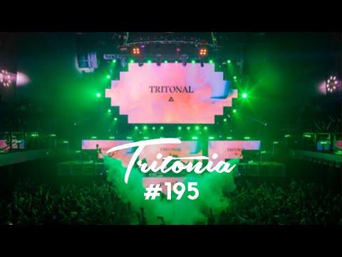 Tritonia 195 (Presented by Tritonal)