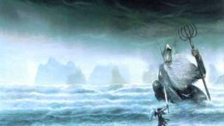Wolfstone - The Sea King (High Quality)
