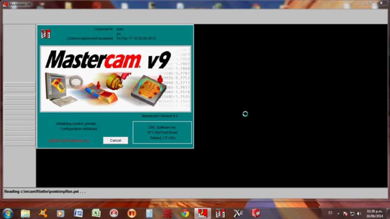 Mastercam For Mac Free Download