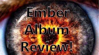 Breaking Benjamin - Ember Album review (song by song)