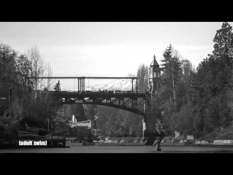Adult Swim Bump: Montlake Bridge 3:31pm