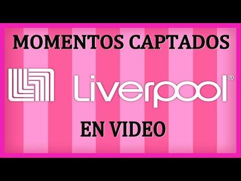 Top: Momentos Captados En Tiendas Liverpool