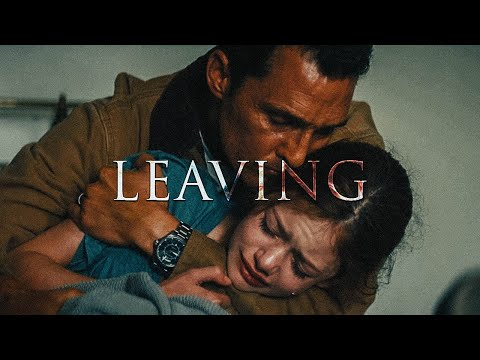 Interstellar | Leaving