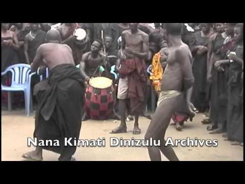 Kete  Dance & Music of the Akan People of Ghana