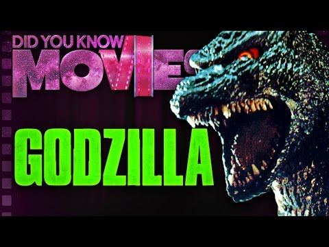 Thumbnail: The Problems of Being GODZILLA! - Did You Know Movies (ft. Matt of SuperBestFriendsPlay)