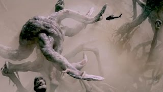 MONSTERS DARK CONTINENT Trailer 2