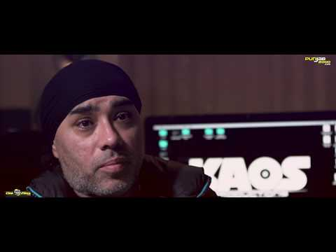 Exclusive in depth interview with Amo Hayer of Kaos Production