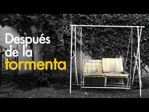 Después de la tormenta (After the storm) | Gaijin Plus