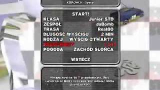 Big Scale Racing - LiveTV (27.09.09)