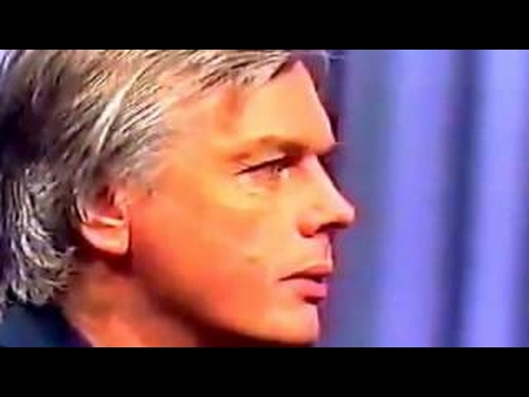 David Icke on TV in 1994 really early stuff  2017
