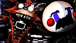 Marionette Plays: Five Nights at Freddy's 2 for The Second Time
