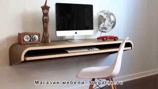 видео компьютерные столы