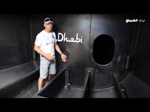 Volvo Ocean Race 2014 –Team ADOR: In