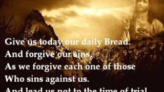 Cliff Richard: Millenium Prayer -with lyrics