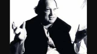 Akhian Nu Chain Na Aave Remix (Nusrat Fateh Ali Khan)