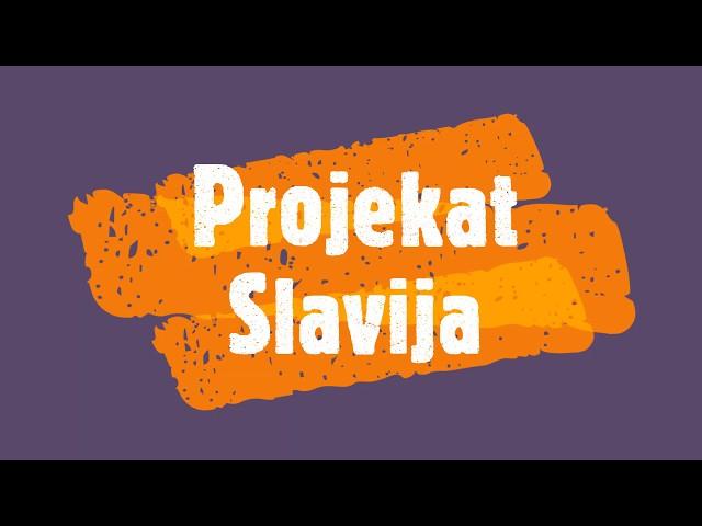 Projekat na Slaviji