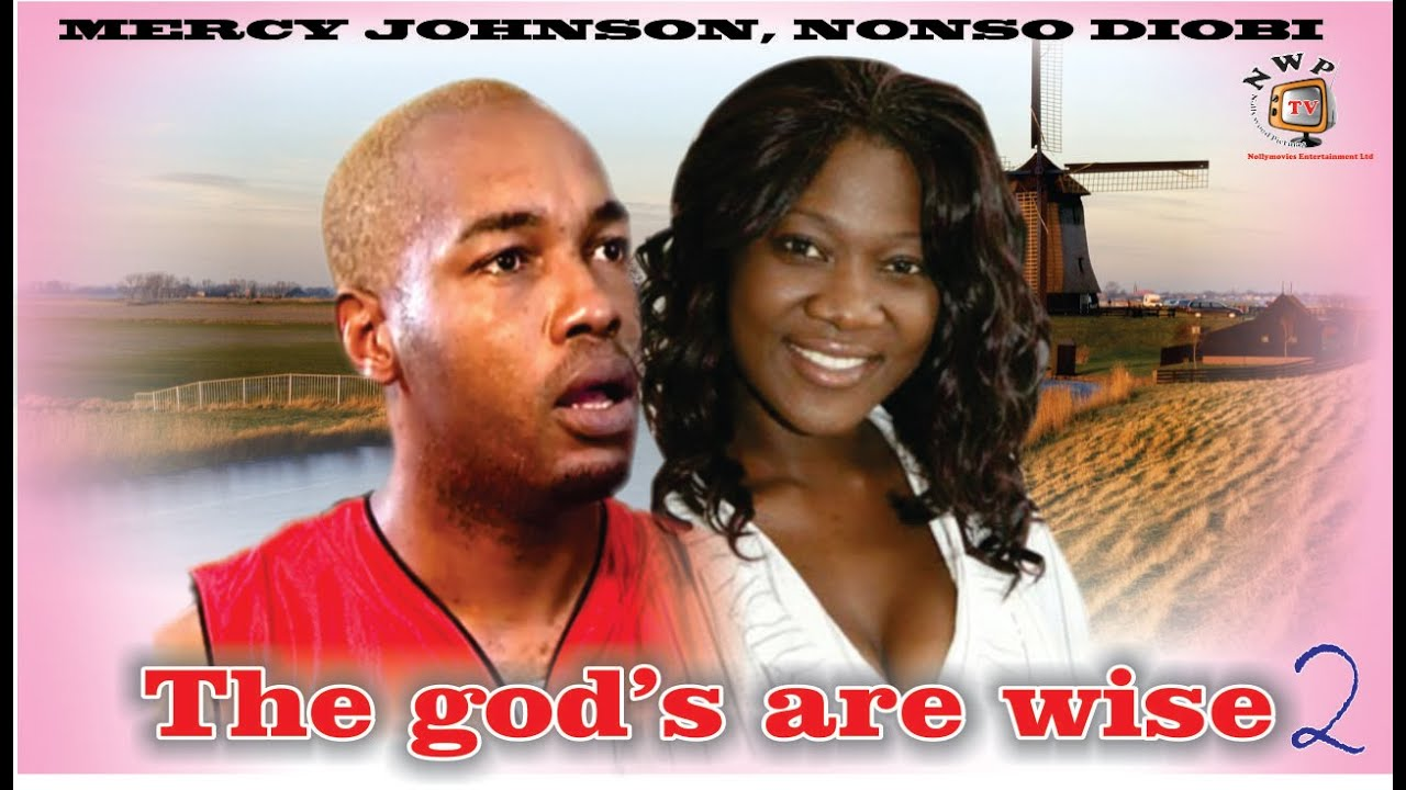 Download The gods are Wise 2   - Nigerian Nollywood  Movie