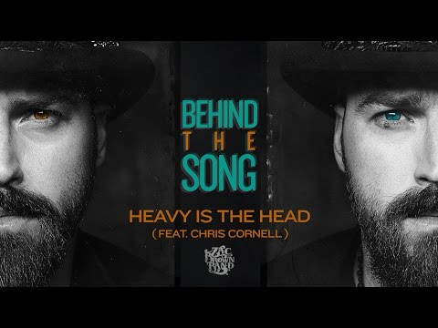 """Zac Brown Band - Behind the Song: """"Heavy Is the Head"""" feat. Chris Cornell (BONUS) Thumbnail image"""