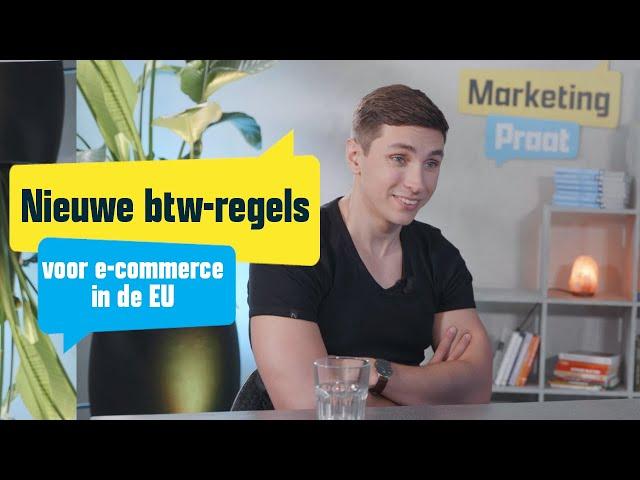 OSS update: Nieuwe btw-regels voor e-commerce in de EU
