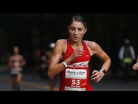 2018 NYC Marathon Preview: Sarah Sellers