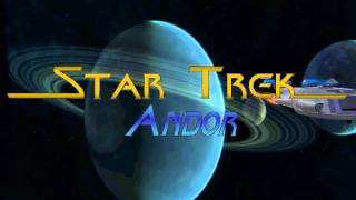 STAR TREK ANDOR  - 1a. Temporada.wmv