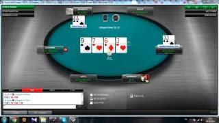 Секреты покера! Как зарабатывать в покере #2(, 2016-09-08T12:12:01.000Z)