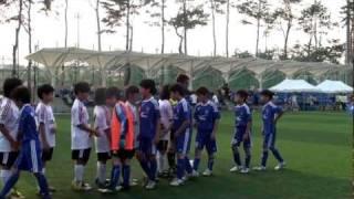 2011 카파컵 풋볼 페스티벌 결승 골클럽 vs 의왕정우 사커