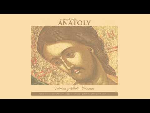 Cvintetul Vocal ANATOLY - Fiul Rătăcit