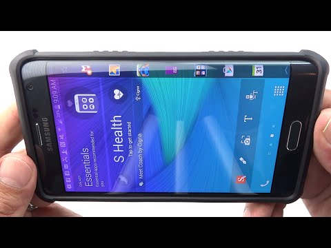 "Samsung Galaxy Note Edge ""Full Review"""