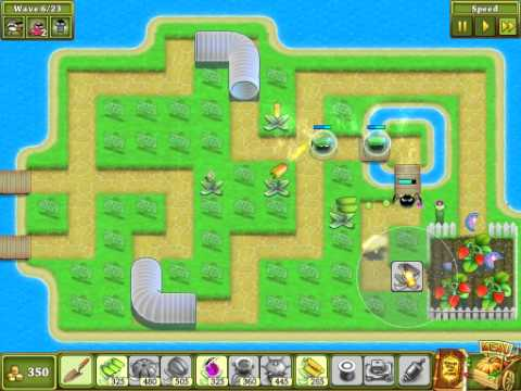 9 Games Like Plants vs Zombies Other Tower Defense Games hubpages