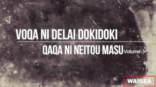 VOQA NI DELAI DOKIDOKI: Qaqa Ni Neitou Masu  Volume 3