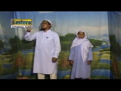 এম এ সামাদ। সৃষ্টির সেরা মানব হজরত মুহাম্মদ। Bangla gojol M A Samad Sristir sera manob