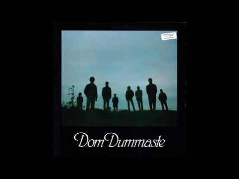 Dom Dummaste  -  Sympati För Djävulen  (FULL ALBUM 1982)