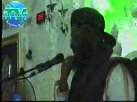 Hafiz O Qari Ali Faqi Ali Noorani Jummah 27 03 15 @ Jummah Masjid