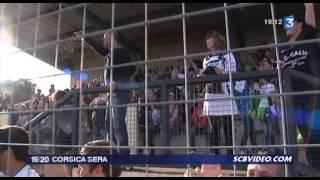 [Finale de la Coupe de Corse 2011] FC Calvi - CA Bastia
