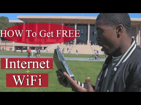 how-to-get-free-wifi-&-internet-at-home-or-apartment