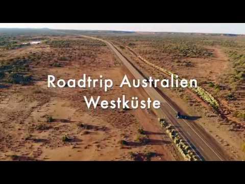 Download Roadtrip Westküste Australien 2019