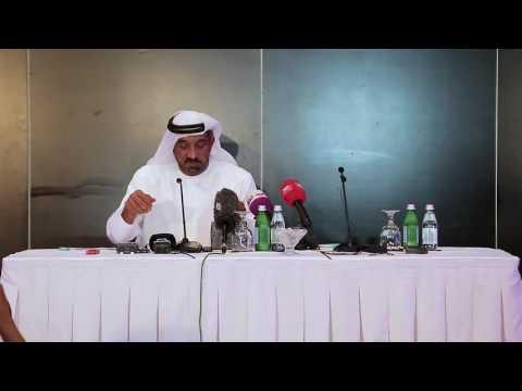 EK521 Press Conference Highlights   Emirates Airline