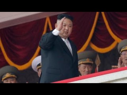 Is military force the only way to denuclearize North Korea?