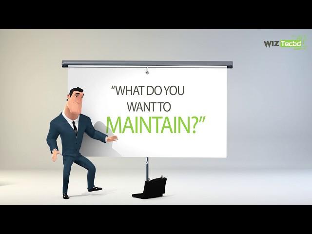 Maintenance | WizTecBD