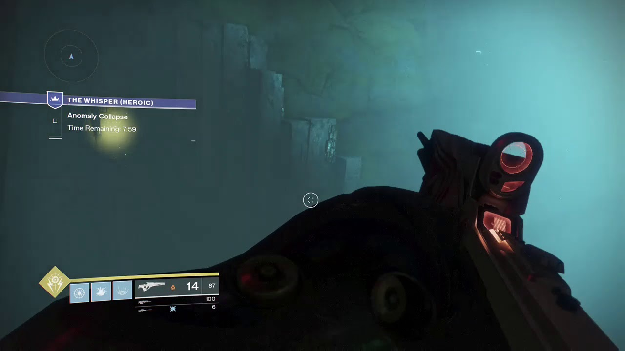 Destiny 2: How to Unlock the Secret Oracles Chest in The