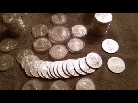 London Silver Price Fix Explained in Lehmans Terms