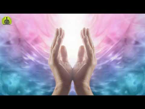 """Powerful Reiki Healing Energy"" Meditation Music, Positive Energy, Distance Healing, Inner Peace"