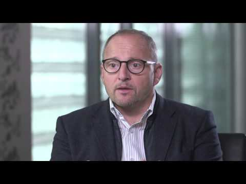 The New CCO - Michael Merk On Enterprise Adaptivity