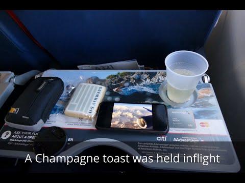 [Last Flight] US Airways US1939 PHX-SFO Flight Experience: Takeoff, Inflight, Landing